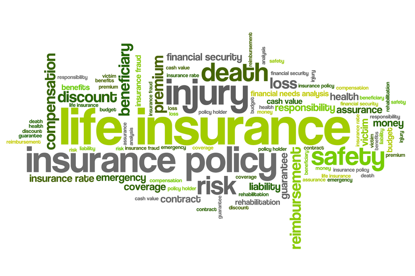 but are stuck in the age old debate term or whole life insurance