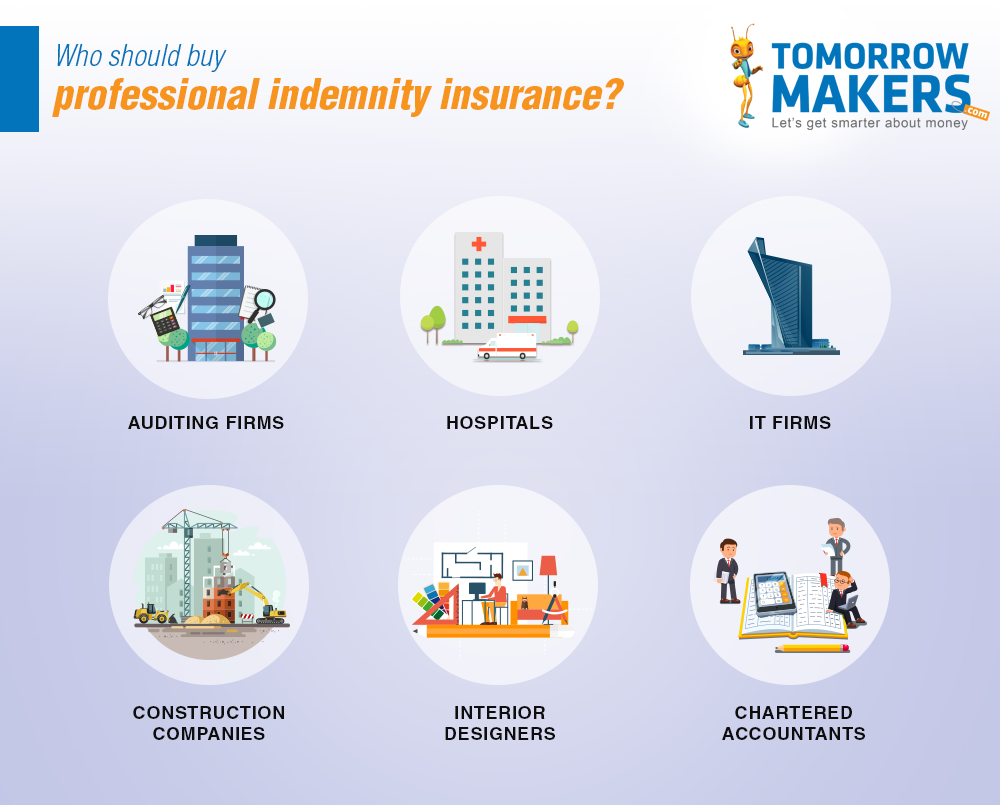 What is professional indemnity insurance and who should ...
