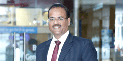 Tapan Singhel, Bajaj Allianz General Insurance