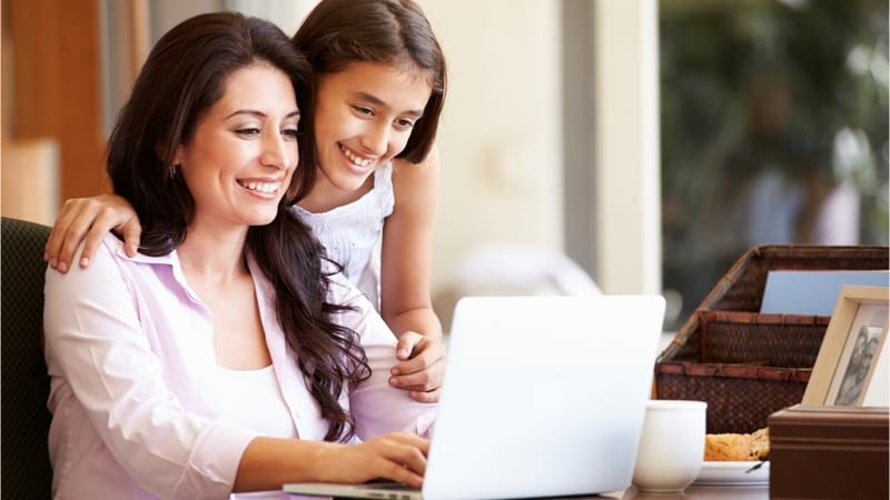 Myths regarding working moms and their kids