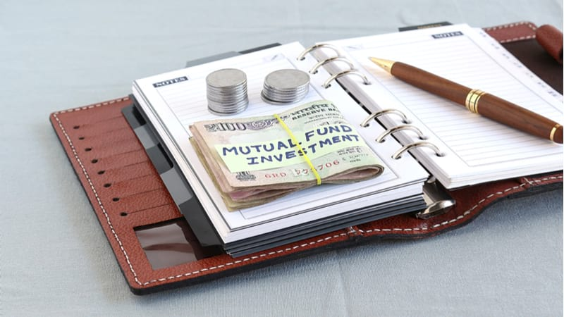 mutual funds and first