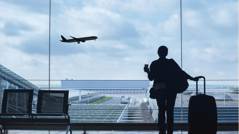 Moving abroad? Check these things before you board your flight