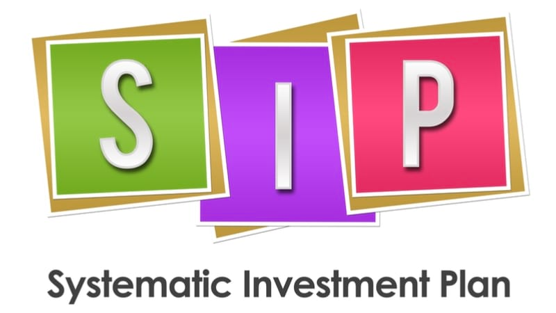 SIP for new investors.The meaning of Systematic Investment Plan