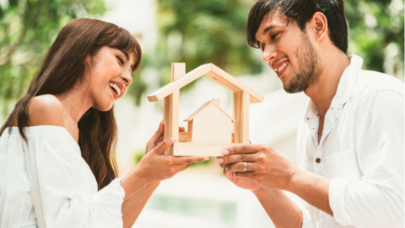 What's in store for potential home buyers in the coming years