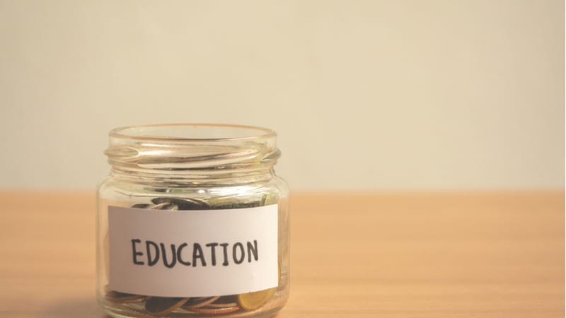 A Girls guide to funding her higher education