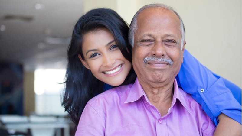 X steps to take when father passes away
