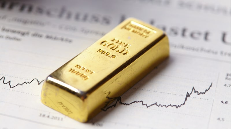 Gold investments poised to shine as equity indices move into unchartered territory