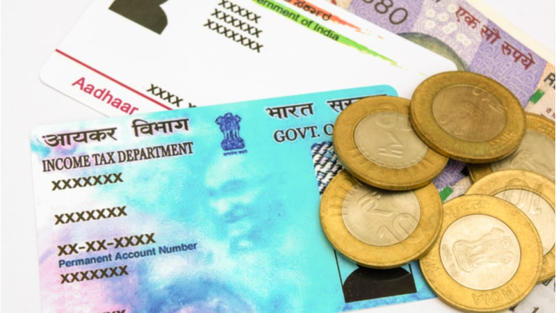 Non-individual entities transacting over Rs 2.5L must apply for PAN: CBDT