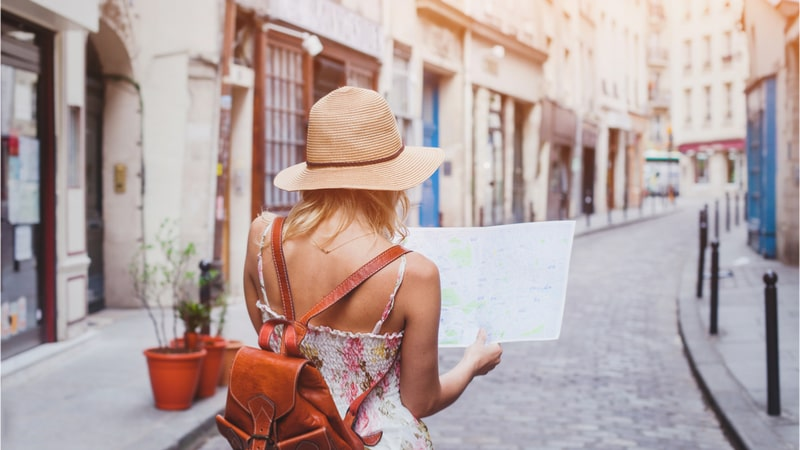 5 Financial planning tips to follow for the perfect European getaway