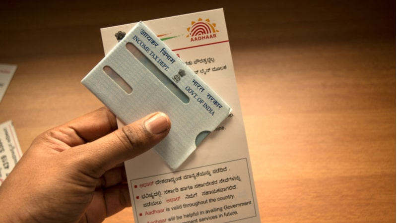 Banks can use Aadhaar for KYC with customer's consent: RBI