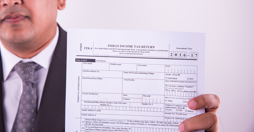 Dummy's guide to Form 16
