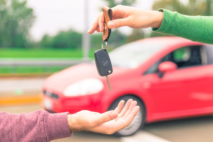 Checklist for Buying/Selling a second hand car