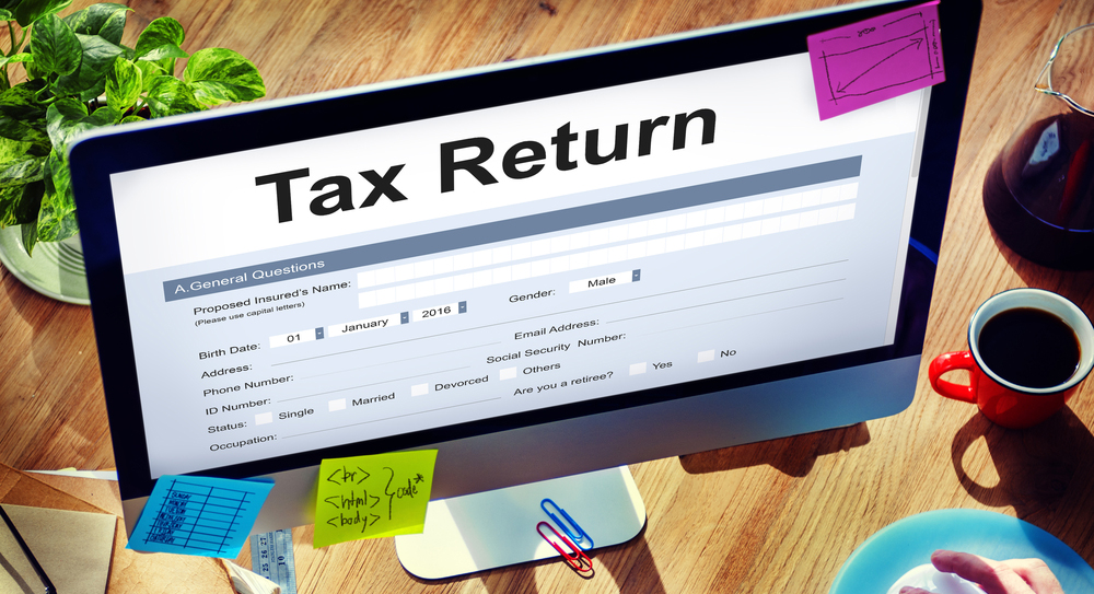 Income Tax Returns: Who should file them and when?