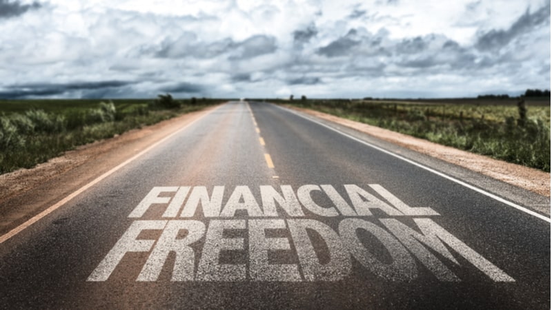 Financial freedom means different things for men and women. Here's how.