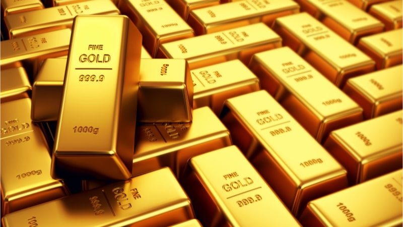 Will 2019 be the year of gold?