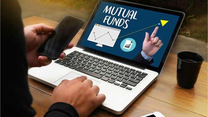 What do market losses mean for mutual funds?