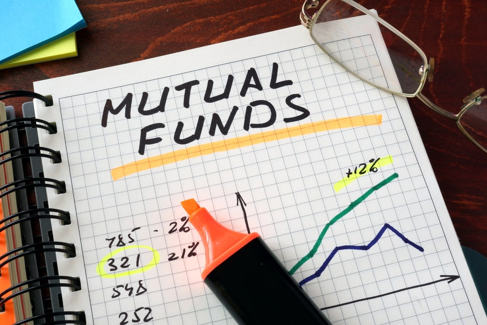 6 Reasons why you should invest in mutual funds