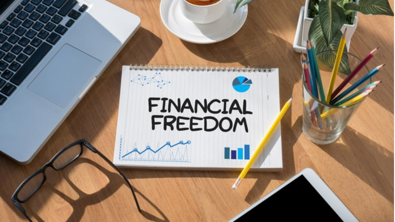 7 Practices that could be holding you back from financial freedom