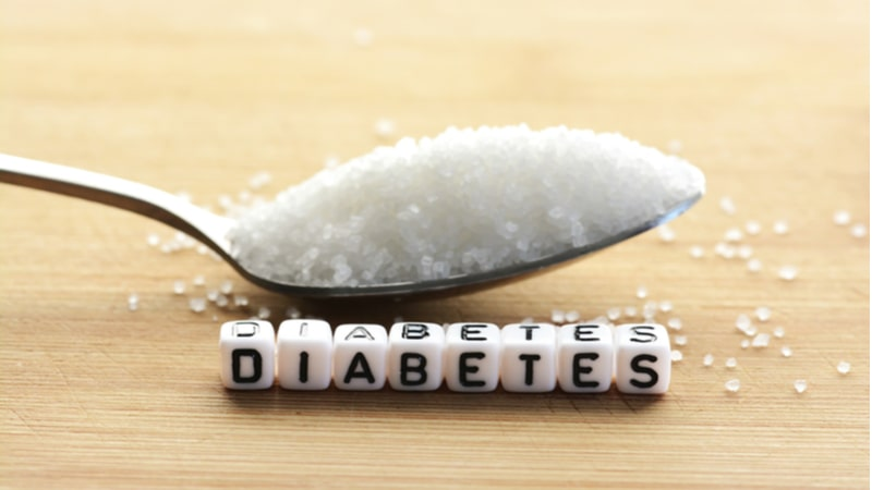 7 Lifestyle changes you can make to control diabetes