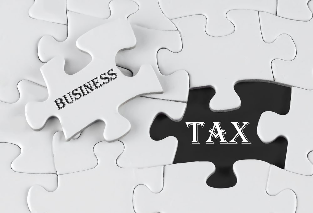 Small businesses: Taxation 101