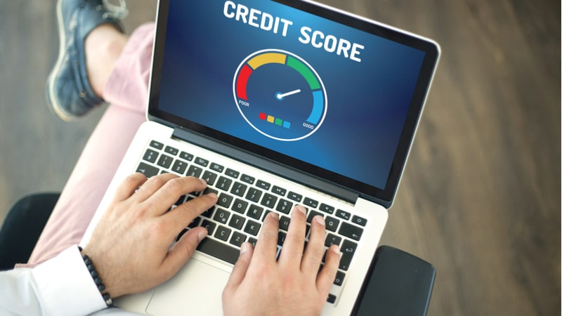 A step-by-step guide to building a strong credit score