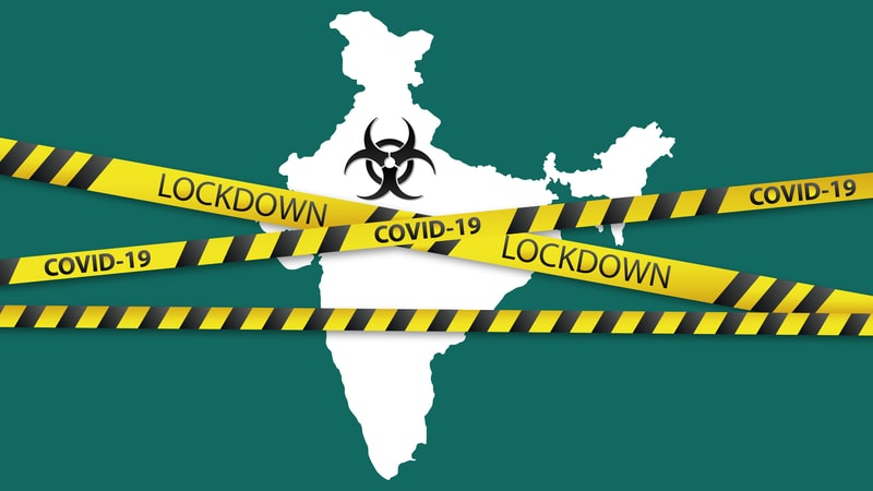 How banks are going to operate during the complete lockdown in India