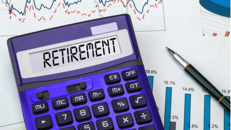 64% Indians fear not being able to achieve their retirement income target
