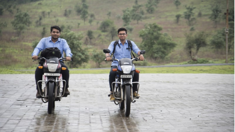 Why you should get your two wheeler insured if you haven't already