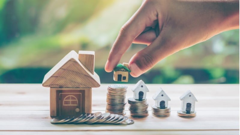 Financial steps to take before major milestones: House