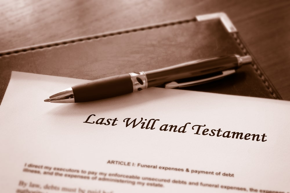 Property inheritance: What you must know when making your will