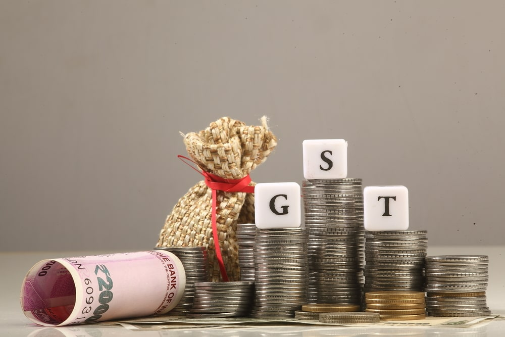 What does anti-profiteering mean in relation to GST?