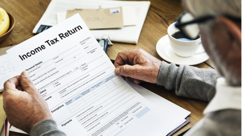 Income Tax returns deadline extended; penalties await late filing and falsified reporting