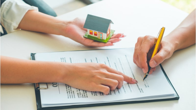 9 Important documents you will need while buying a house