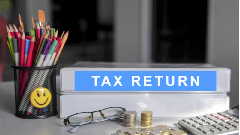 Guide to filing your income tax return on your own