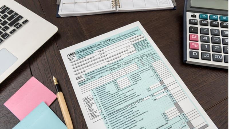 Different ITR forms you should know about
