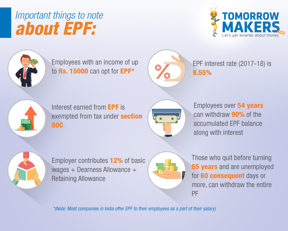 X Things you must do with your EPF to secure your future