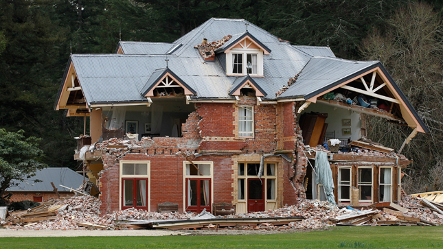 3 Insurance policies to cope with natural disasters