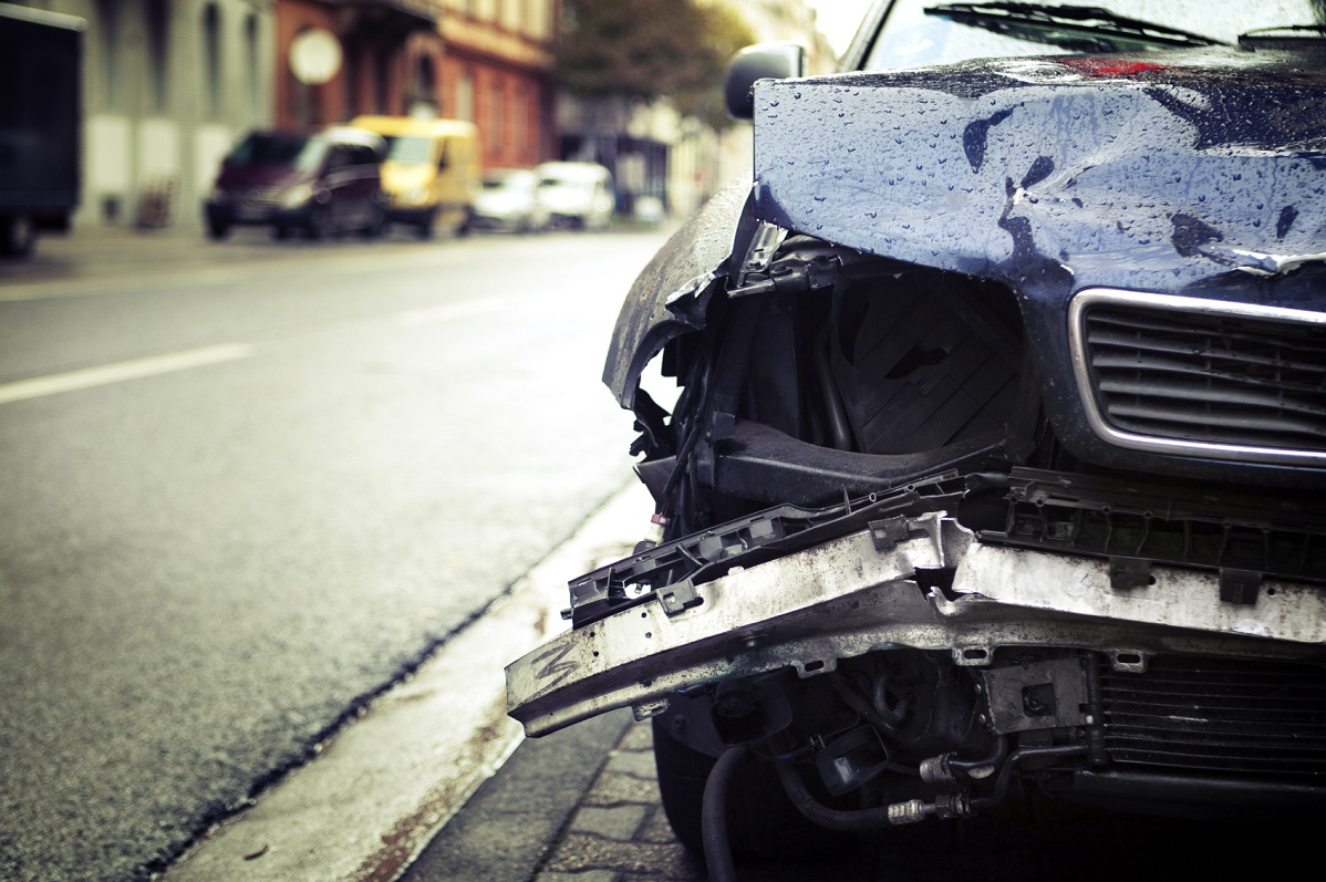 7 Most expensive car crashes