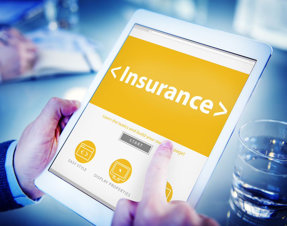 Buying term insurance online