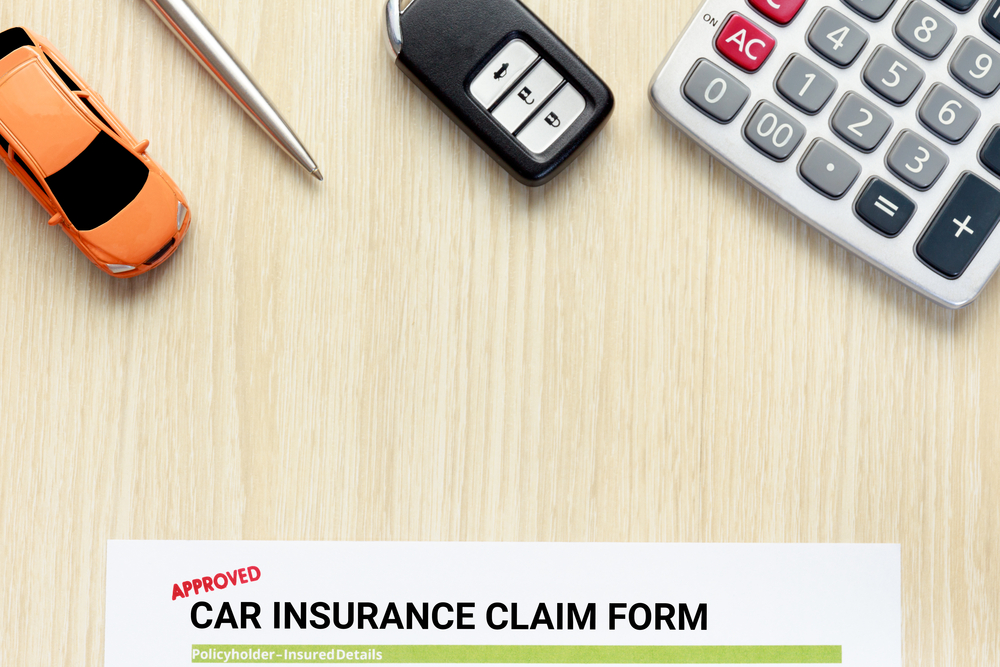 car insurance deductibles