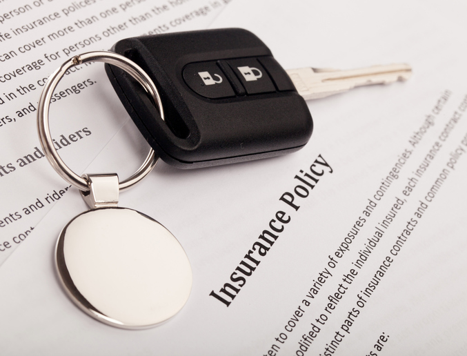 motor insurance policy add-on covers work