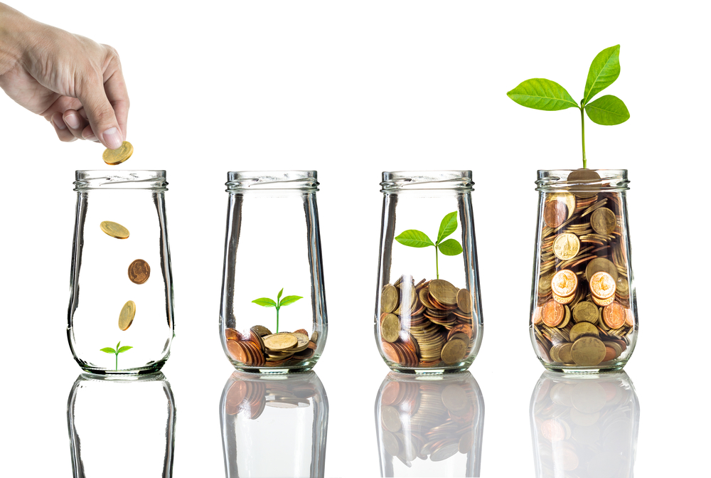 Moving Towards The Right Financial Plan