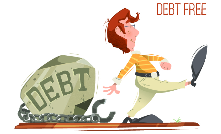 How To Come Out of Credit Card Debt