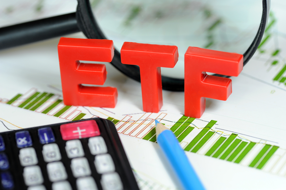 ETF investment instruments