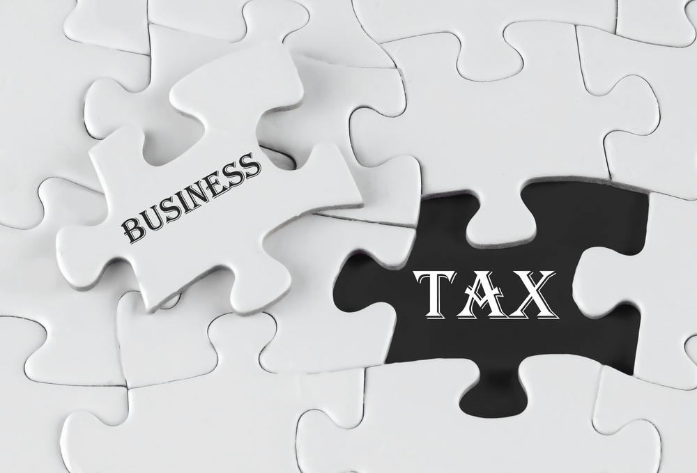 Small business taxation 101