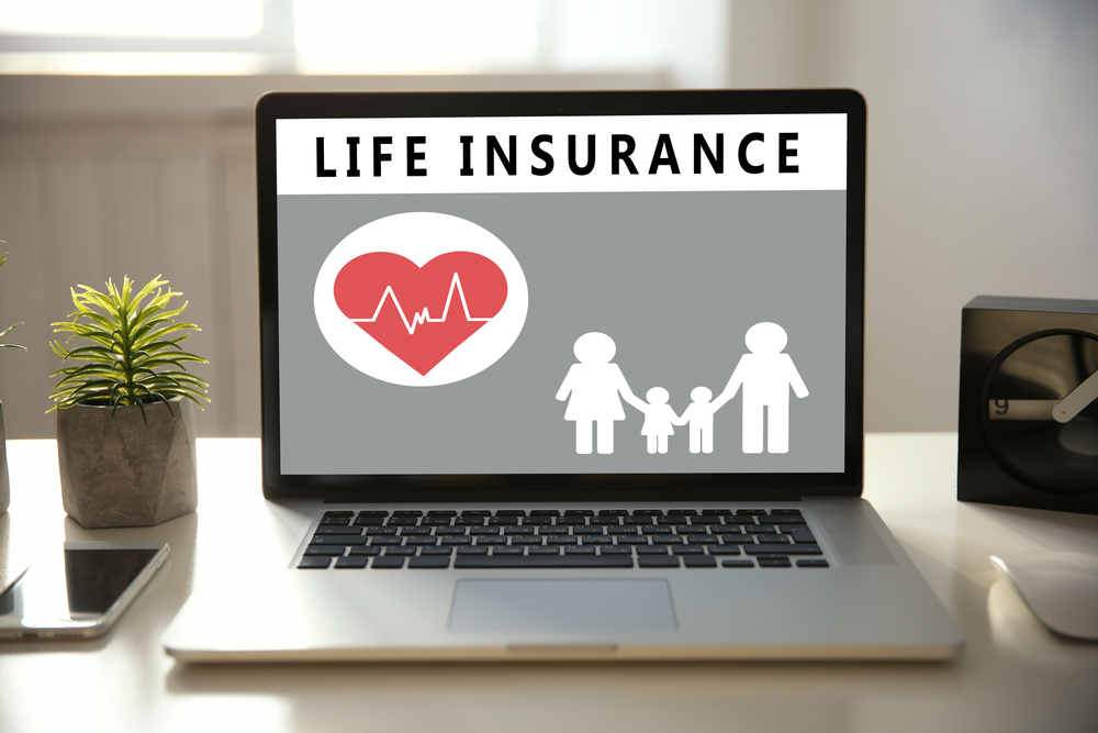 what makes buying life insurance online click ?
