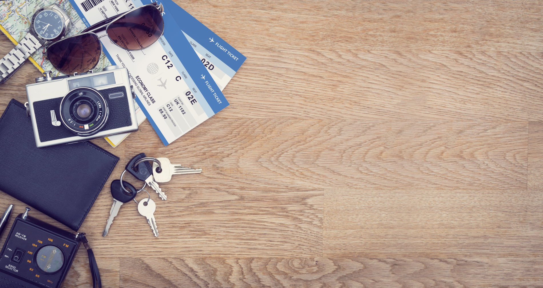 what does your travel insurance cover ?