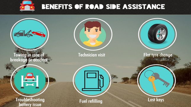 what is road side assistance and why do you need it