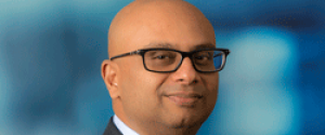 Harshendu Bindal, President, Franklin Templeton Investments
