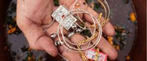 Insure your favourite jewellery